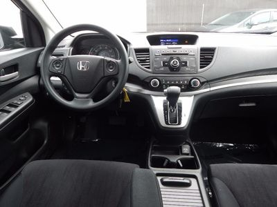 2014 Honda CR-V LX - Photo 17