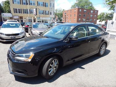 2014 Volkswagen Jetta Sedan SE w/Connectivity - Photo 3