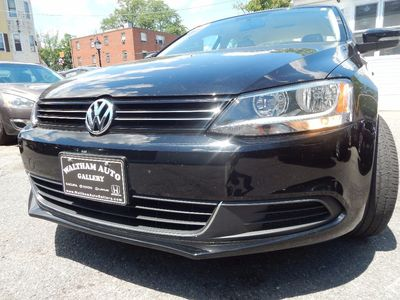 2014 Volkswagen Jetta Sedan SE w/Connectivity - Photo 26
