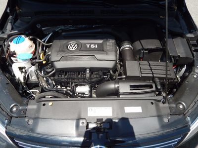 2014 Volkswagen Jetta Sedan SE w/Connectivity - Photo 24