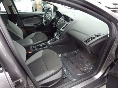 2014 Ford Focus SE - Photo 20