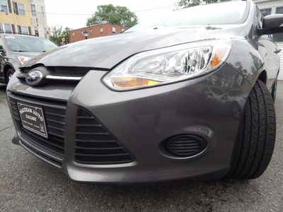 2014 Ford Focus SE - Photo 23