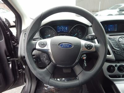 2014 Ford Focus SE - Photo 11