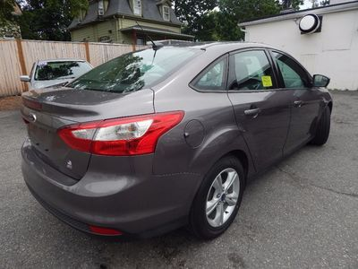 2014 Ford Focus SE - Photo 7
