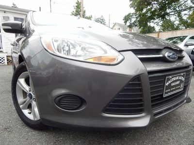 2014 Ford Focus SE - Photo 22