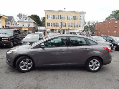 2014 Ford Focus SE - Photo 4