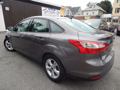 2014 Ford Focus SE - Photo 5