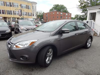 2014 Ford Focus SE - Photo 3