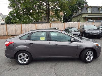2014 Ford Focus SE - Photo 8