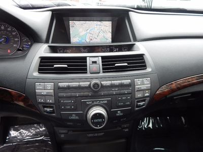2011 Honda Accord Crosstour EX-L - Photo 12