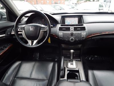 2011 Honda Accord Crosstour EX-L - Photo 17