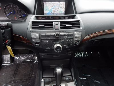 2011 Honda Accord Crosstour EX-L - Photo 13