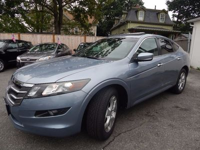 2011 Honda Accord Crosstour EX-L - Photo 3
