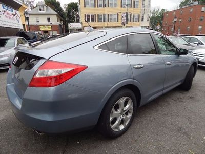 2011 Honda Accord Crosstour EX-L - Photo 6