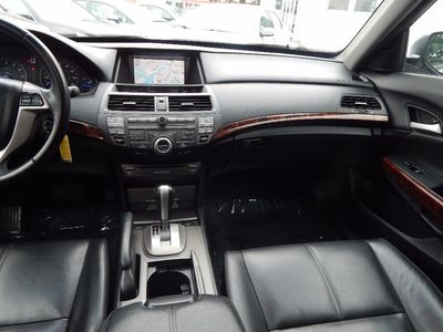 2011 Honda Accord Crosstour EX-L - Photo 18