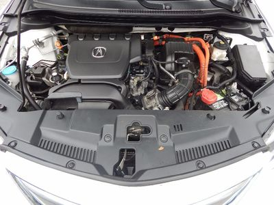 2013 Acura ILX Hybrid Tech Pkg - Photo 24
