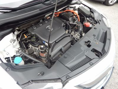 2013 Acura ILX Hybrid Tech Pkg - Photo 23