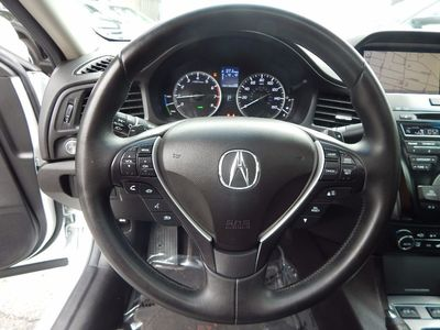 2013 Acura ILX Hybrid Tech Pkg - Photo 11