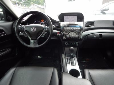 2013 Acura ILX Hybrid Tech Pkg - Photo 18