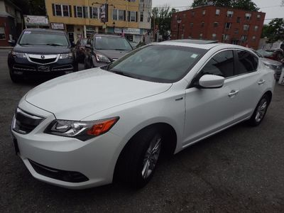 2013 Acura ILX Hybrid Tech Pkg - Photo 3