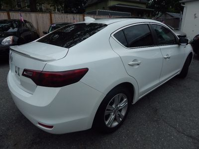 2013 Acura ILX Hybrid Tech Pkg - Photo 7
