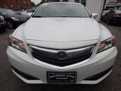 2013 Acura ILX Hybrid Tech Pkg - Photo 2