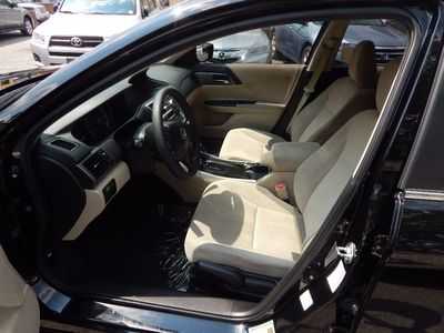 2013 Honda Accord Sdn LX - Photo 10
