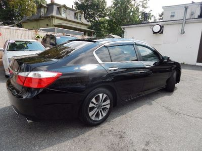 2013 Honda Accord Sdn LX - Photo 7