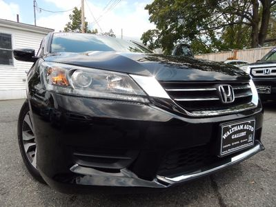 2013 Honda Accord Sdn LX - Photo 24