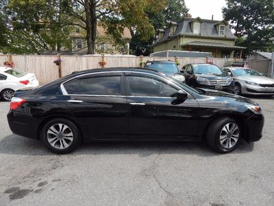 2013 Honda Accord Sdn LX - Photo 8