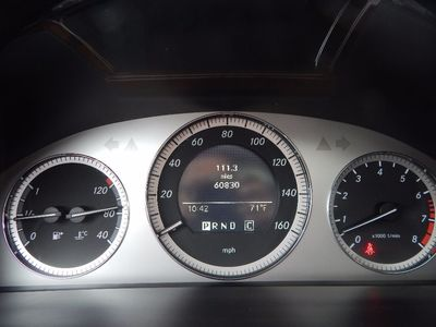 2010 Mercedes-Benz GLK 350 Navigation System & Panoramic Roof - Photo 17