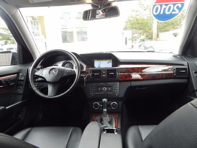 2010 Mercedes-Benz GLK 350 Navigation System & Panoramic Roof - Photo 34