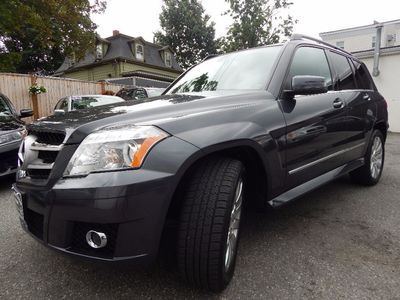 2010 Mercedes-Benz GLK 350 Navigation System & Panoramic Roof - Photo 3