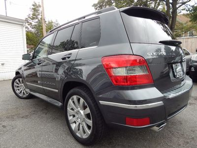 2010 Mercedes-Benz GLK 350 Navigation System & Panoramic Roof - Photo 5