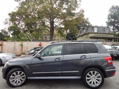2010 Mercedes-Benz GLK 350 Navigation System & Panoramic Roof - Photo 4