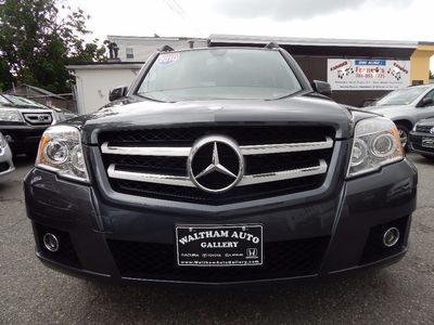 2010 Mercedes-Benz GLK 350 Navigation System & Panoramic Roof - Photo 2