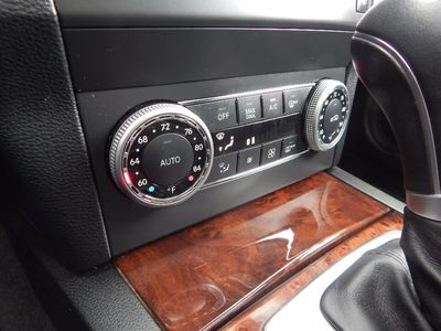 2010 Mercedes-Benz GLK 350 Navigation System & Panoramic Roof - Photo 22