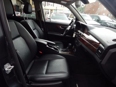 2010 Mercedes-Benz GLK 350 Navigation System & Panoramic Roof - Photo 35