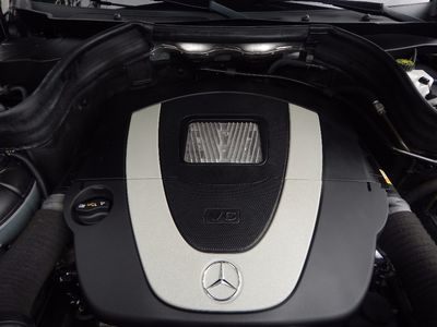 2010 Mercedes-Benz GLK 350 Navigation System & Panoramic Roof - Photo 46