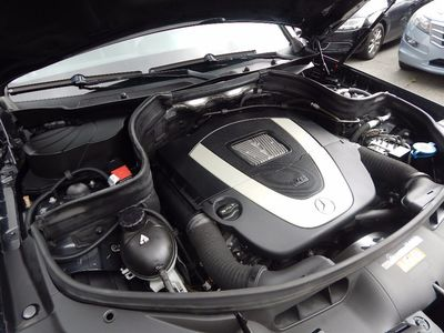 2010 Mercedes-Benz GLK 350 Navigation System & Panoramic Roof - Photo 45