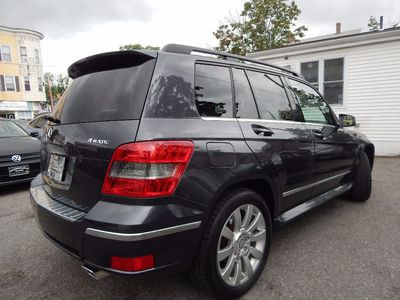2010 Mercedes-Benz GLK 350 Navigation System & Panoramic Roof - Photo 7