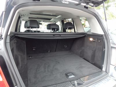 2010 Mercedes-Benz GLK 350 Navigation System & Panoramic Roof - Photo 40