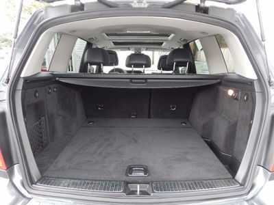 2010 Mercedes-Benz GLK 350 Navigation System & Panoramic Roof - Photo 38