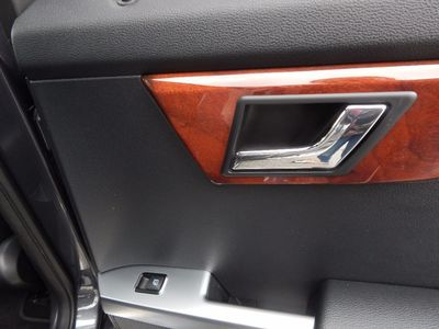 2010 Mercedes-Benz GLK 350 Navigation System & Panoramic Roof - Photo 29
