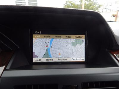 2010 Mercedes-Benz GLK 350 Navigation System & Panoramic Roof - Photo 18
