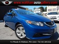 2014 Honda Civic Sedan LX - Photo 1