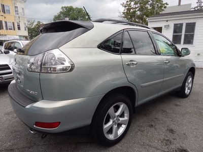 Used 2008 Lexus RX 350 AWD at Waltham Auto Gallery