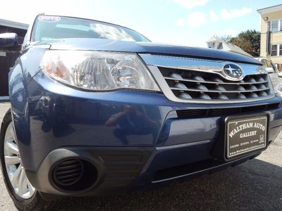 2013 Subaru Forester 2.5X Premium - Photo 27