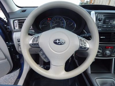 2013 Subaru Forester 2.5X Premium - Photo 11
