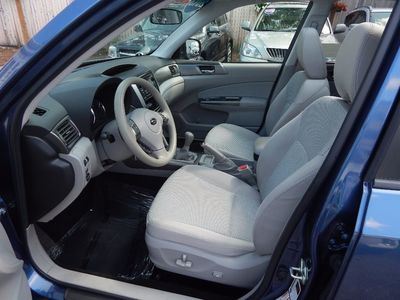 2013 Subaru Forester 2.5X Premium - Photo 10
